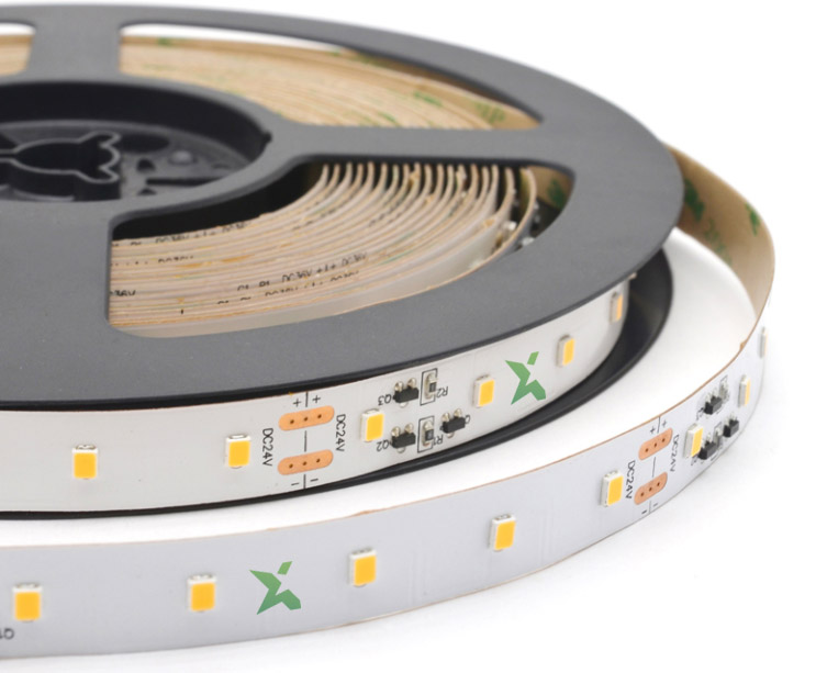 SMD2835 20m/roll super long led strip