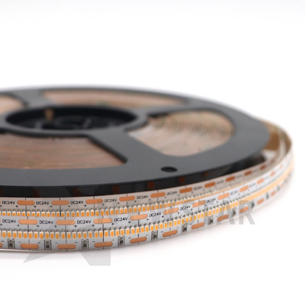 700LEDs/m SMD2210 LED Strip