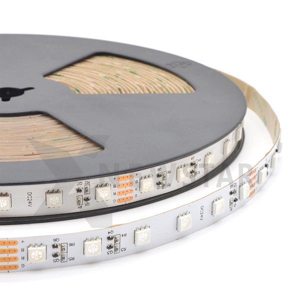 SMD5050 Constant Current RGB LED Strip