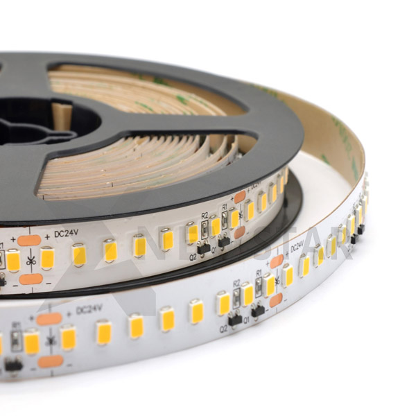 SMD2835 160LEDs/m 190lm/w LED Strip