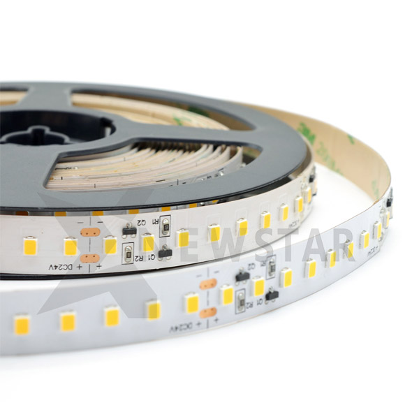 SMD2835 128LEDs/m 190lm/w LED Strip