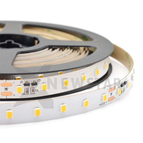 SMD2835 80LEDs/m 190lm/w LED Strip