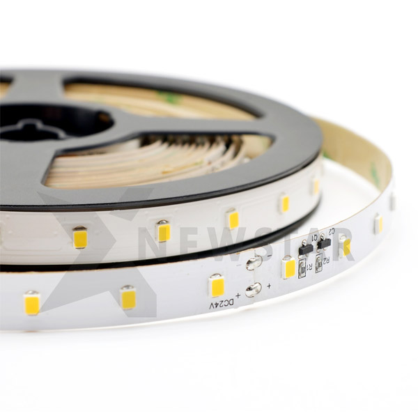 SMD2835 64LEDs/m 190lm/w LED Strip