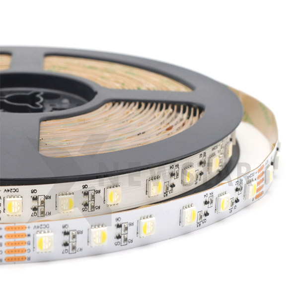 60LEDs/m Constant Current RGBW LED Strip