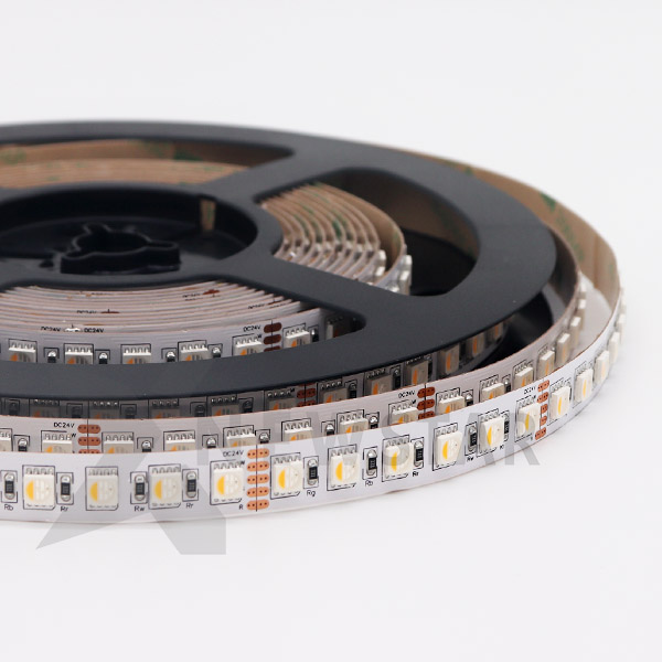 5050SMD 96leds/m 4IN1 RGBW LED Strip