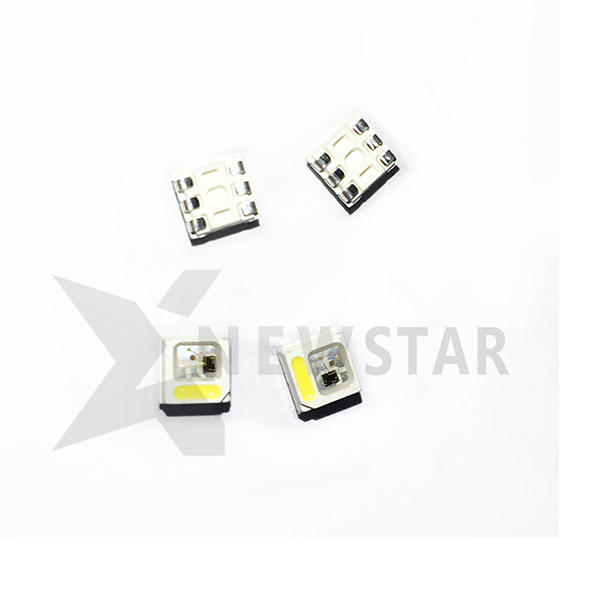 SK6812-3535 RGBW Addressable LED Chip