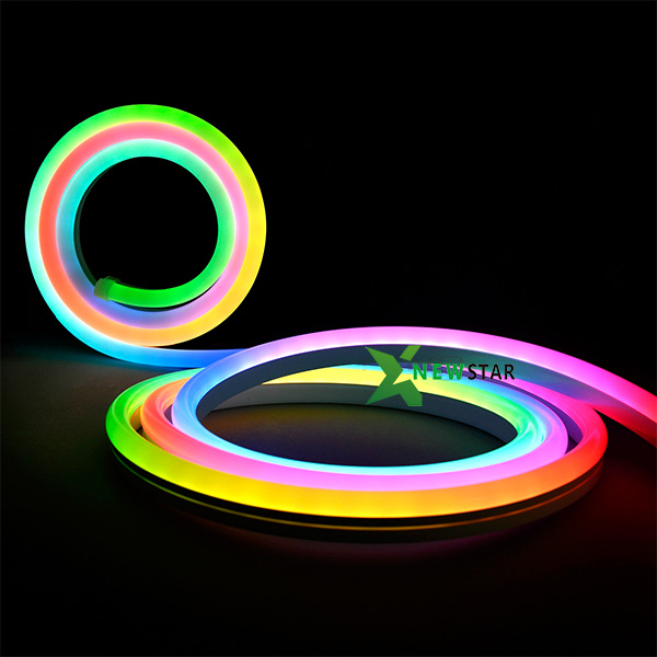 Digital Neon Flex led strip